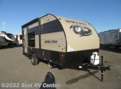 New 2017  Forest River Cherokee Wolf Pup 17RP Dry Weight  2869LB by Forest River from Best RV Center in Turlock, CA
