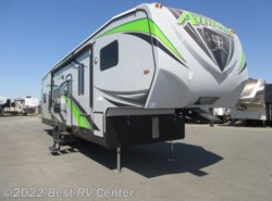 New 2018  Eclipse Attitude 32SAG 2 Slide Outs/5.5 Gen/2 AC's GREEN EXT/160 WA by Eclipse from Best RV Center in Turlock, CA