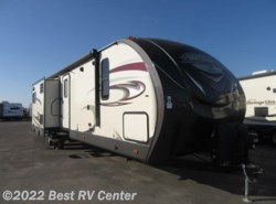 New 2017  Forest River  HERITAGE GLEN 300BH ALL POWER PACKAGE by Forest River from Best RV Center in Turlock, CA