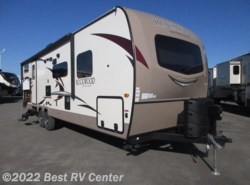 New 2018  Forest River Rockwood Ultra Lite 2706WS Solid Surface/ Outdoor Kitchen/ Rear Bunks by Forest River from Best RV Center in Turlock, CA