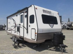 New 2017  Forest River Rockwood Mini Lite 2506S  SOLID SURFACE by Forest River from Best RV Center in Turlock, CA
