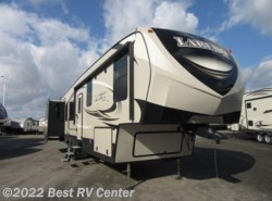 New 2017  Keystone Laredo 342RD Rear Living & Entertainment/3 Slidout ELECTR by Keystone from Best RV Center in Turlock, CA