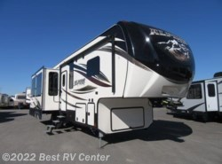 New 2017  Keystone  ALPINE3400RS IN COMMAND SMART AUTOMATION SYST/ 6 P by Keystone from Best RV Center in Turlock, CA