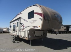 New 2017  Forest River Rockwood Signature Ultra Lite 8280WS by Forest River from Best RV Center in Turlock, CA
