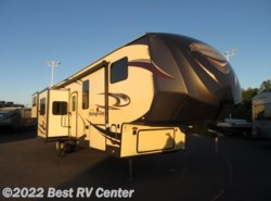 New 2017  Forest River  HERITAGE GLEN 372RD Rear Den / 5 Slide Outs/ Two S by Forest River from Best RV Center in Turlock, CA
