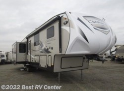 New 2017  Coachmen Chaparral 392MBL Four Slideouts/ Mid Bunk /6 Pt Electric Aut by Coachmen from Best RV Center in Turlock, CA
