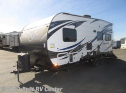 New 2017  Forest River Sandstorm 181SLC 200W SOLAR POWER/ /LG SOLID SURFACE/ 4.0 ON by Forest River from Best RV Center in Turlock, CA