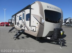 New 2018  Forest River Rockwood Signature Ultra Lite 8311WS /Three Slide Outs/ Outdoor Kitchen/Rear Bun by Forest River from Best RV Center in Turlock, CA