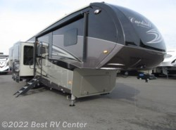 New 2017  Forest River Cardinal 3950TZ Full Body Paint 6 Point Hydraulic Auto Leve by Forest River from Best RV Center in Turlock, CA
