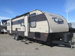 New 2017  Forest River Cherokee Grey Wolf 29DSFB Power Awning/ Two Entry Doors/ Rear Bedroom by Forest River from Best RV Center in Turlock, CA