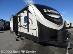 New 2017  Keystone Laredo 280RB Auto Leveling/ Outdoor Kitchen/ Island Kitch by Keystone from Best RV Center in Turlock, CA