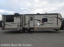 New 2017  Forest River Rockwood Signature Ultra Lite 8329SS by Forest River from Best RV Center in Turlock, CA