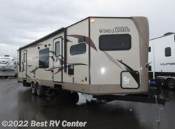 New 2017  Forest River Rockwood Wind Jammer 3008W PLATINUM PACKAGE/ FRONT KITCHEN  by Forest River from Best RV Center in Turlock, CA