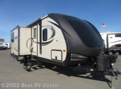 New 2017  Keystone Bullet Premier 24RKPR Two Slide Outs/ Rear Kitchen by Keystone from Best RV Center in Turlock, CA