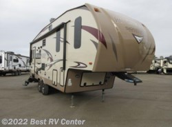 New 2017  Forest River Rockwood Signature Ultra Lite 8244BS Rear Living / Bedroom Slide Out / Two Slide by Forest River from Best RV Center in Turlock, CA