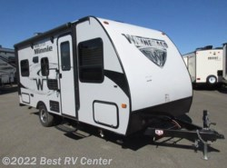 New 2017  Winnebago Micro Minnie 1705RD FRONT QUEEN BED/ REAR DINETTE by Winnebago from Best RV Center in Turlock, CA