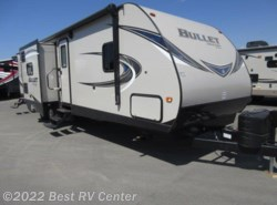 New 2018  Keystone Bullet Ultra Lite 330BHSWE Two Bathrooms/ Island Kitchen/ Two Entry  by Keystone from Best RV Center in Turlock, CA