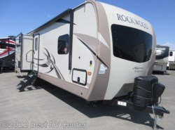 New 2018  Forest River Rockwood Signature Ultra Lite 8327SS /Four Slide Outs/ Outdoor Kitchen by Forest River from Best RV Center in Turlock, CA