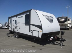 New 2018  Winnebago Minnie 2250DS CALL FOR THE LOWEST PRICE! U Shaped Dinette by Winnebago from Best RV Center in Turlock, CA