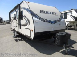 New 2017  Keystone Bullet Ultra Lite 210RUDWE Rear Living / Mega Dinette by Keystone from Best RV Center in Turlock, CA