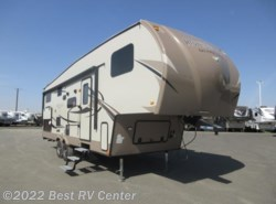 New 2018  Forest River Rockwood Signature Ultra Lite 2780WS / Double Bunks/ Front Queen by Forest River from Best RV Center in Turlock, CA