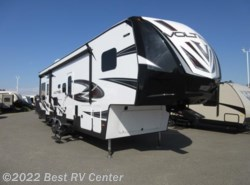 New 2018  Dutchmen Voltage 3005 Two Slide Outs/ Dual A/C by Dutchmen from Best RV Center in Turlock, CA