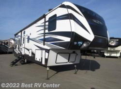 New 2018  Keystone Fuzion FZ369 X-EDITION PKG/ CALL FOR THE LOWEST PR /11 Ft by Keystone from Best RV Center in Turlock, CA