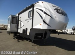 New 2018 Forest River Wolf Pack 325 13 FT GARAGE/TWO BATHROOMS/ RAMP PATIO PACKAGE available in Turlock, California