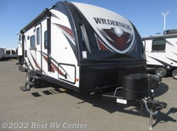 New 2018  Heartland RV Wilderness 2475BH  U Shaped Dinette/ Outdoor Kitch /Two Twin  by Heartland RV from Best RV Center in Turlock, CA