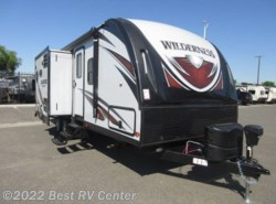 New 2018  Heartland RV Wilderness 2775RB Outdoor Kitchen/ Island Kitchen/ Two Slide  by Heartland RV from Best RV Center in Turlock, CA
