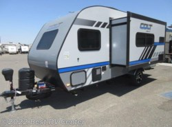 New 2018  Keystone Bullet Colt 17RKCT Rear Kitchen/ Slide Out/ Front Queen/Dry We by Keystone from Best RV Center in Turlock, CA