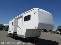 Used 2003  Carriage Cameo 29KS Rear Living/ Three Slide Outs/ Wardrobe Slide