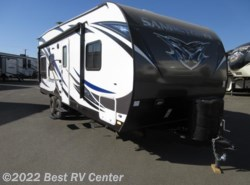 New 2018  Forest River Sandstorm 211GSLC 200W SOLAR POWER KIT/ 4.0 ONAN GEN/RAMP DO by Forest River from Best RV Center in Turlock, CA