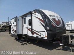 New 2018  Heartland RV Wilderness 3250BS Outdoor Kitchen/ Two Slide Outs/ Rear Bunks by Heartland RV from Best RV Center in Turlock, CA