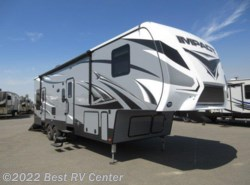 New 2018  Keystone Fuzion Impact 311 CALL FOR THE LOWEST PRICE! /6 PT HYDRAULIC AUT by Keystone from Best RV Center in Turlock, CA