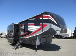 New 2017  Keystone Fuzion FZ417  FULL BODY PAINT IN COMMAND SMART AUTOMATION by Keystone from Best RV Center in Turlock, CA