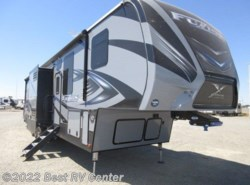 New 2018  Keystone Fuzion FZ4231 X-TREME PACKAGE CALL FOR THE LOWEST 3 A/C/I by Keystone from Best RV Center in Turlock, CA