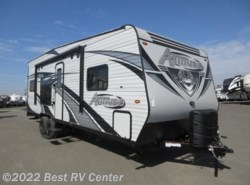 New 2019  Eclipse Attitude 23SAG GREY EXT/SMOOTH FIBER GLASS /160 WATT SOLAR  by Eclipse from Best RV Center in Turlock, CA