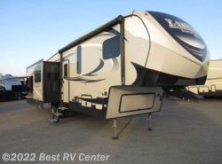 New 2018  Keystone Laredo 298SRL Rear Living / 3 Slide Outs/ Island Kitchen  by Keystone from Best RV Center in Turlock, CA