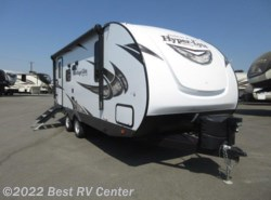 New 2018  Forest River  HERITAGE GLEN HYPER LITE 23RBHL ALL POWER PKG /Rea by Forest River from Best RV Center in Turlock, CA