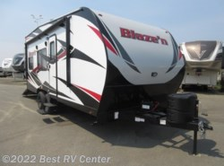 New 2018  Pacific Coachworks  BLAZE?N 20FS FRONT SLEEPER / REAR ELECTRIC BED/ /S by Pacific Coachworks from Best RV Center in Turlock, CA