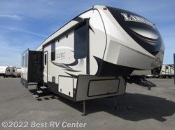 New 2018  Keystone Laredo 355RL Rear Living / 3 Slide Outs/ Island Kitchen / by Keystone from Best RV Center in Turlock, CA