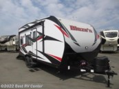 2018 Pacific Coachworks  BLAZE?N 20FS FRONT SLEEPER / REAR ELECTRIC BED/ /S
