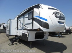 New 2018  Forest River Arctic Wolf 285DRL Rear Living/ 3 Slide Outs / Auto Leveling / by Forest River from Best RV Center in Turlock, CA
