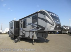 New 2018  Keystone Fuzion FZ371 X-EDITION PKG/ CALL FOR THE LOWEST PR /12 FT by Keystone from Best RV Center in Turlock, CA