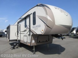 New 2018  Forest River Rockwood Signature Ultra Lite 8299BS 4.0 AUTO LEVELING SYSTEM by Forest River from Best RV Center in Turlock, CA
