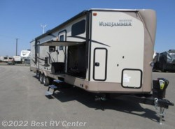 New 2018  Forest River Rockwood Wind Jammer 3006V Two Slide Outs / Bunk House / Ou by Forest River from Best RV Center in Turlock, CA