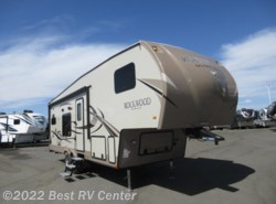 New 2018  Forest River Rockwood Ultra Lite 2880WSC Rear Kitchen / SOLID SURFACE/TWO SLIDEOUTS by Forest River from Best RV Center in Turlock, CA