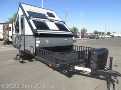 New 2018  Forest River Rockwood Extreme Sports Package A122THESP / Front Deck / Bu by Forest River from Best RV Center in Turlock, CA