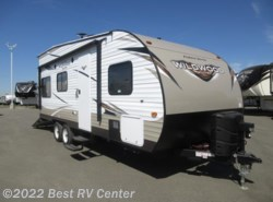 New 2018  Forest River Wildwood X-Lite 191SSXL All Power Package/ Electric Bunk by Forest River from Best RV Center in Turlock, CA